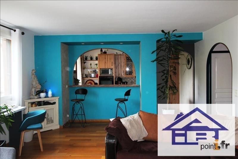 Vente appartement Mareil marly 321300€ - Photo 2