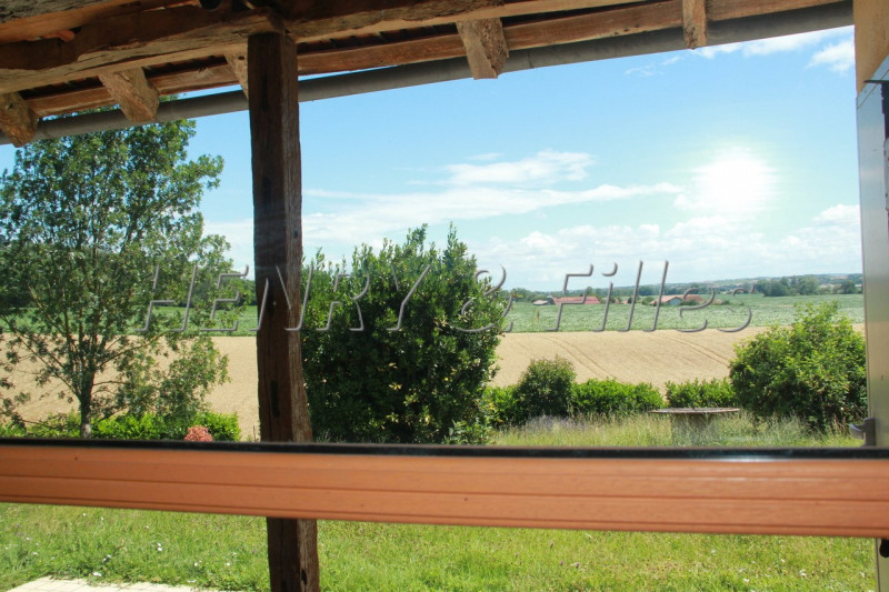 Sale house / villa Samatan 235000€ - Picture 17