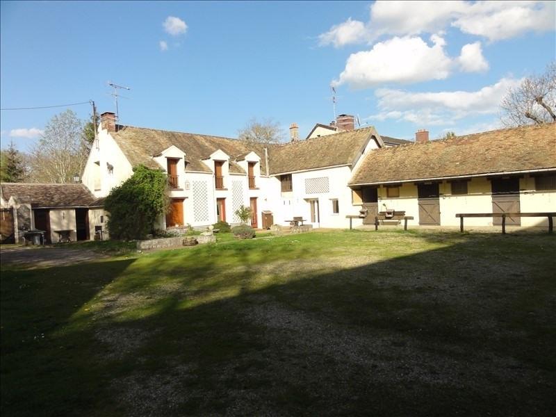 Vente de prestige maison / villa Montfort l amaury 421000€ - Photo 5