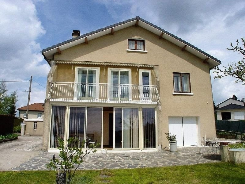 Vente maison / villa St agreve 130000€ - Photo 1