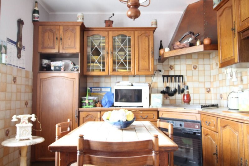 Vente maison / villa Morestel 180 000€ - Photo 6