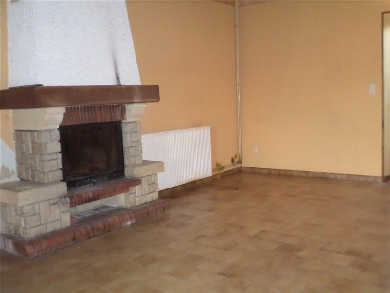 Vente maison / villa Moulismes 59000€ - Photo 7