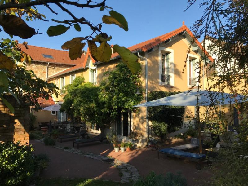 Revenda casa Triel sur seine 830000€ - Fotografia 1