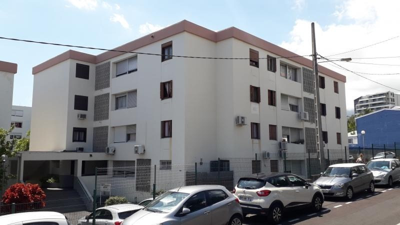 Location appartement Ste clotilde 468€ CC - Photo 1