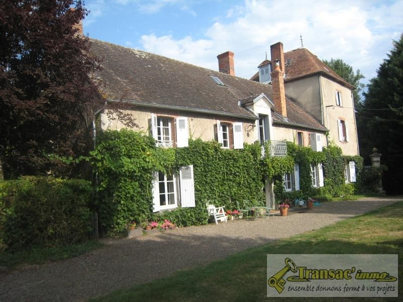 Vente maison / villa Limons 338100€ - Photo 1