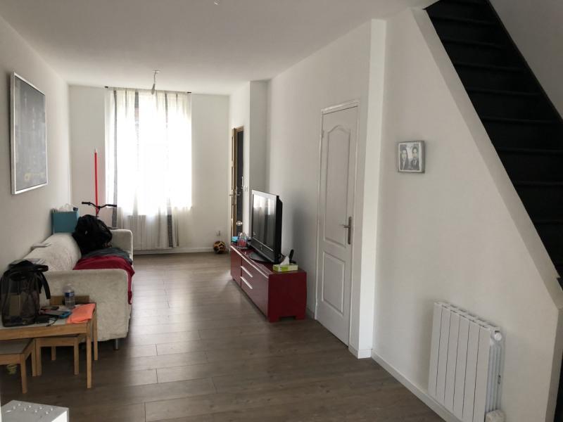 Vente maison / villa Lille 174500€ - Photo 1