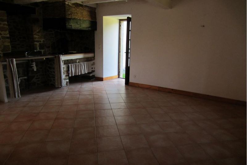 Location maison / villa Royeres 660€ CC - Photo 8