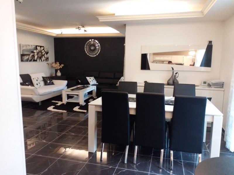 Vente maison / villa Bourgoin-jallieu 258500€ - Photo 3