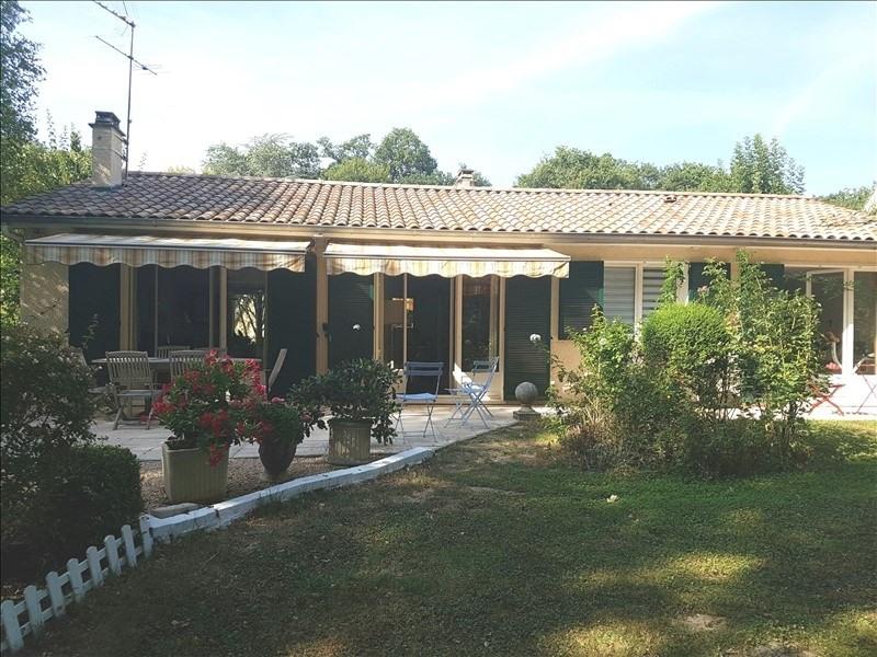 Verkoop  huis Lissieu 499000€ - Foto 1