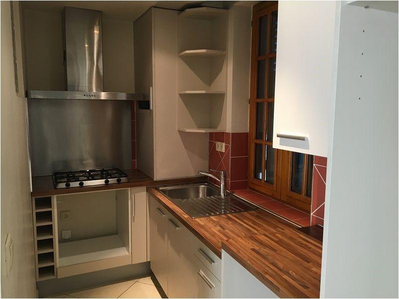 Rental apartment Crosne 874€ CC - Picture 1