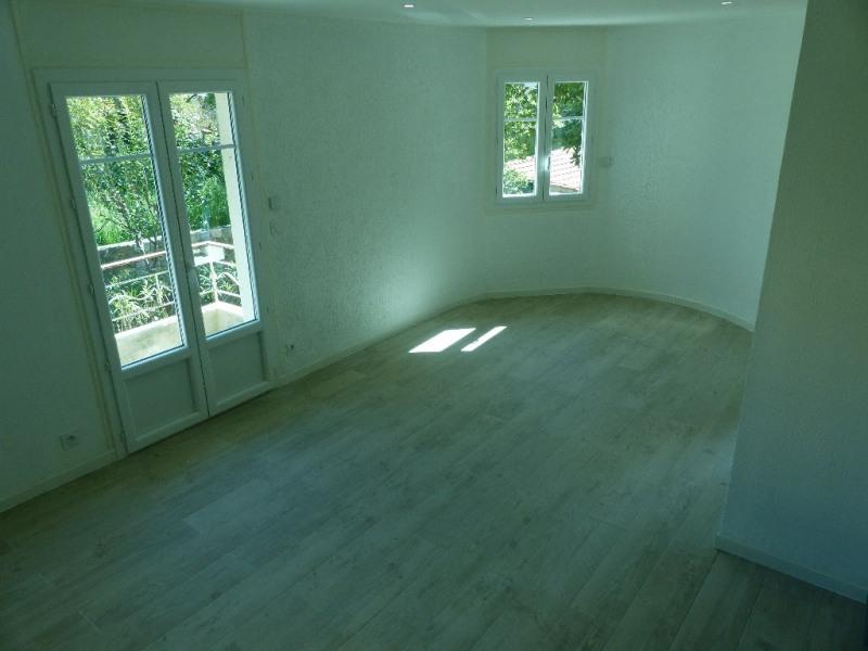 Vente appartement Vence 132000€ - Photo 1