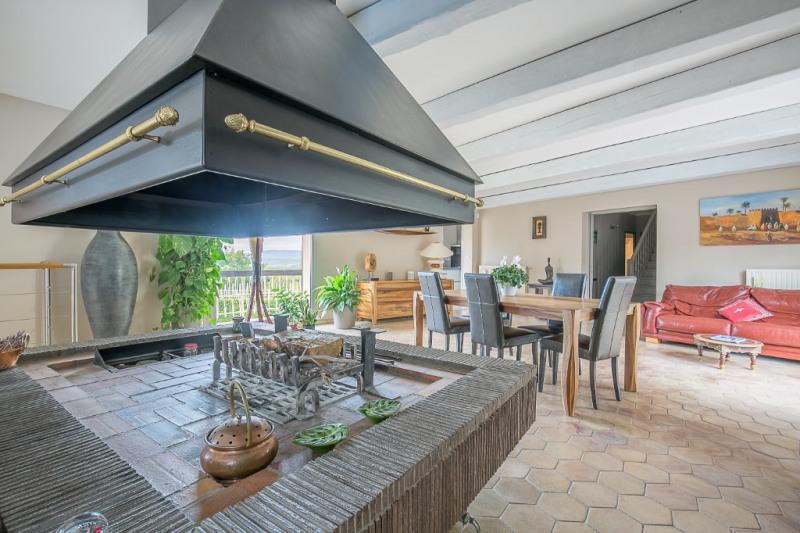 Vente de prestige maison / villa Le puy sainte reparade 895000€ - Photo 3