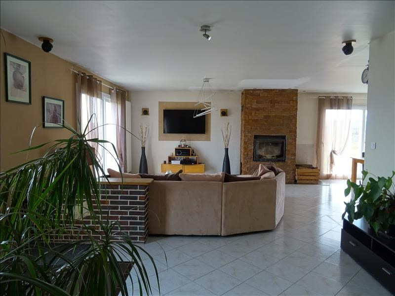 Vente maison / villa Saint-mards-en-othe 212000€ - Photo 5