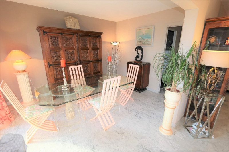 Vente appartement Nice 451 500€ - Photo 1
