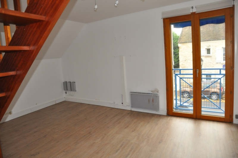 Rental office St nom la breteche 850€ HT/HC - Picture 2