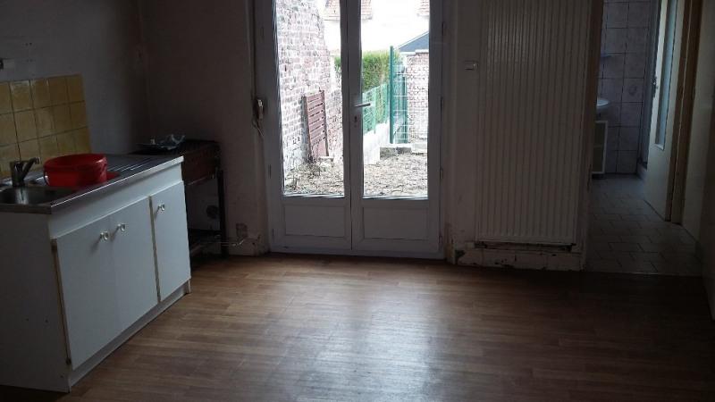 Sale house / villa Saint quentin 55000€ - Picture 2