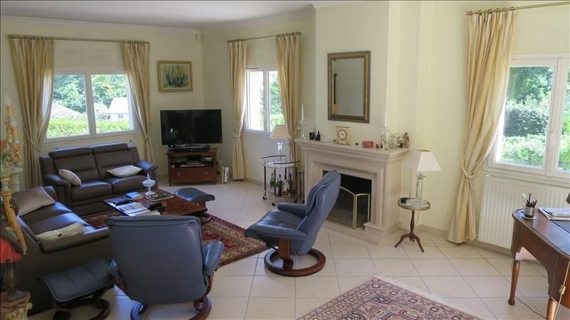 Venta de prestigio  casa L etang la ville 1150000€ - Fotografía 3