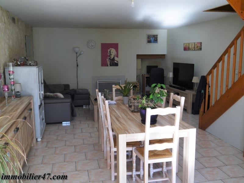 Location maison / villa Lusignan petit 480€ +CH - Photo 1
