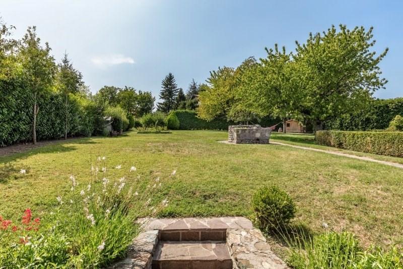 Vente de prestige maison / villa Veigy foncenex 1455000€ - Photo 3