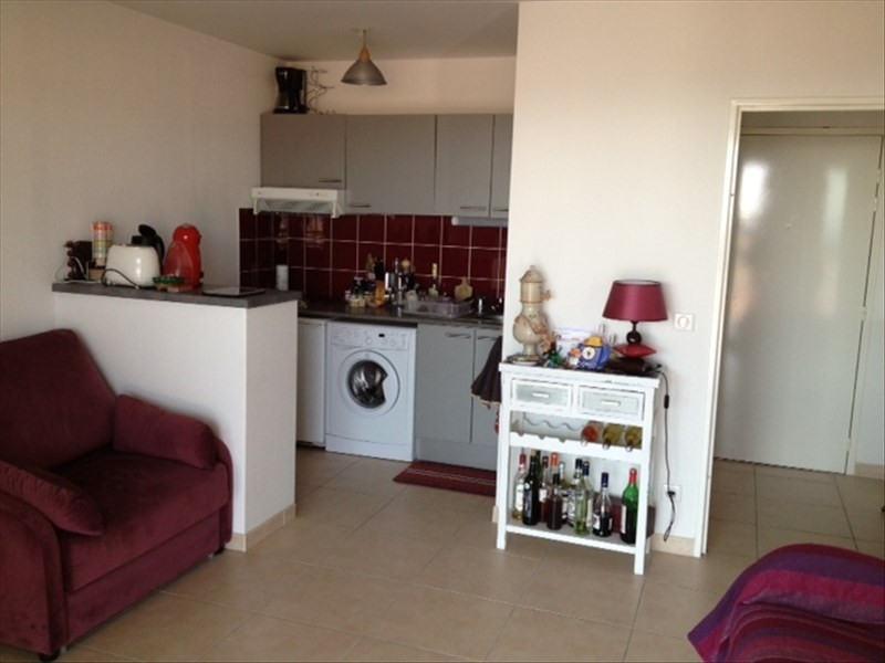 Deluxe sale apartment Sete 180 000€ - Picture 2