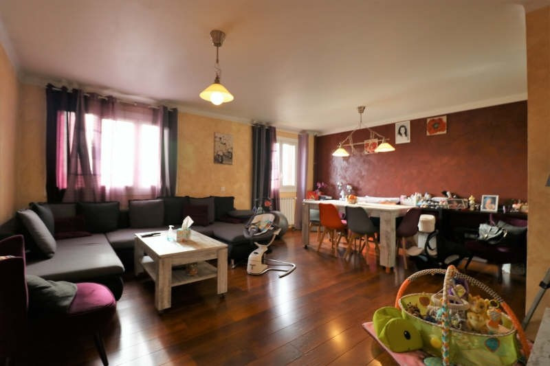 Sale apartment Cannes 230 000€ - Picture 1