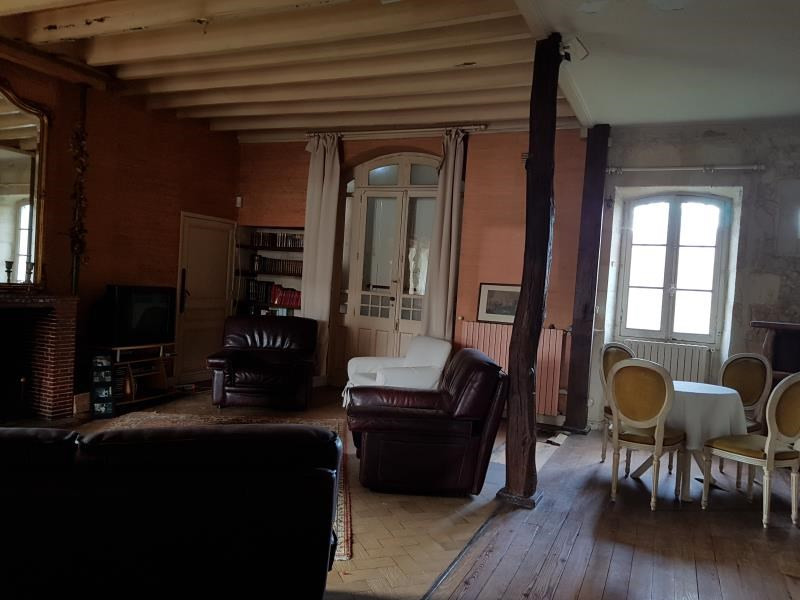 Location vacances maison / villa Blanquefort 500€ - Photo 2