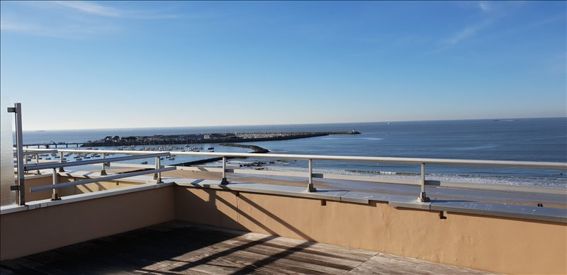 Deluxe sale apartment Pornichet 607 000€ - Picture 2