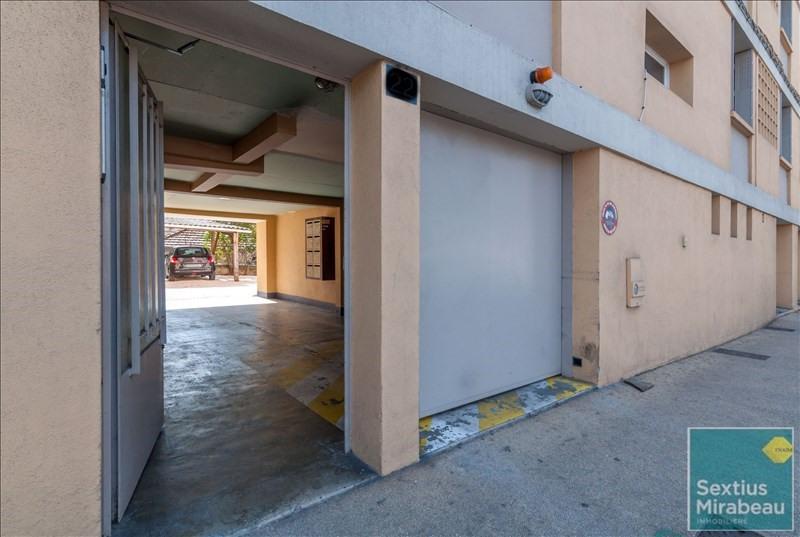 Vente appartement Aix en provence 260000€ - Photo 6