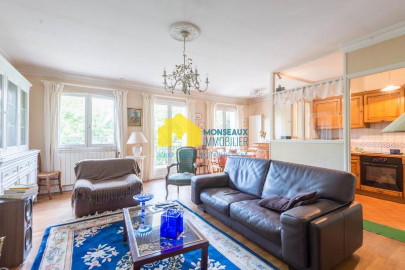 Sale house / villa Ste genevieve des bois 445000€ - Picture 3