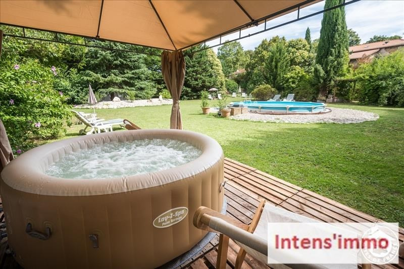 Sale house / villa Tain l hermitage 499000€ - Picture 8