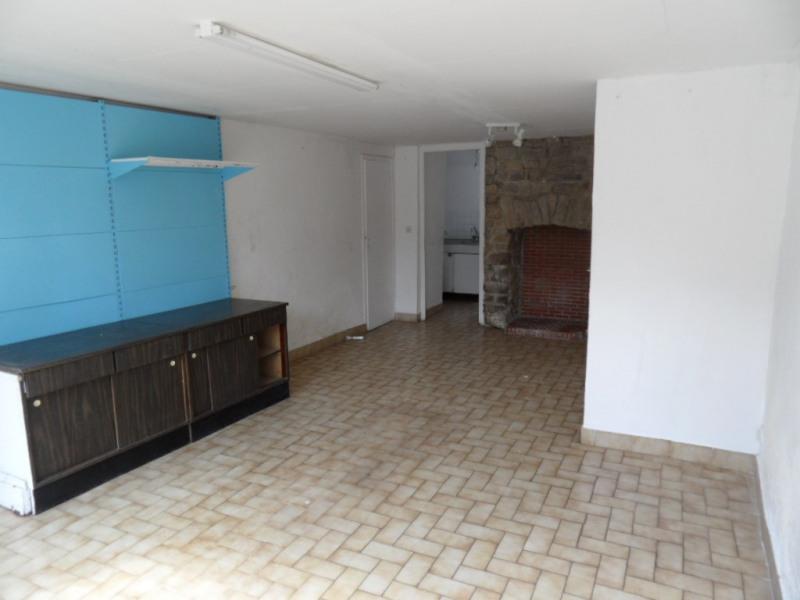 Verkoop  werkplaats Locmariaquer 44000€ - Foto 4
