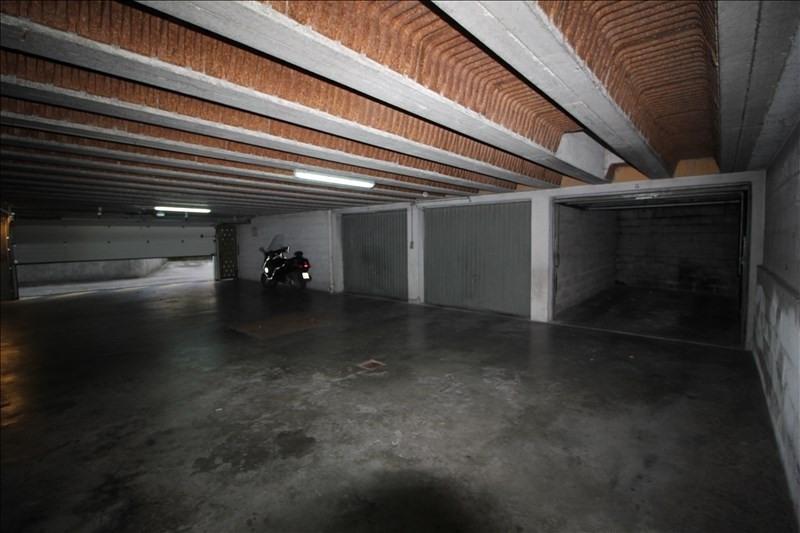 Vente parking Creteil 16000€ - Photo 6