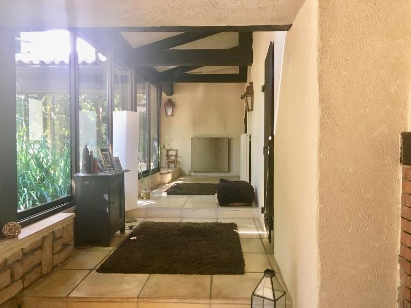 Vente de prestige maison / villa St cyr sur le rhone 599000€ - Photo 10