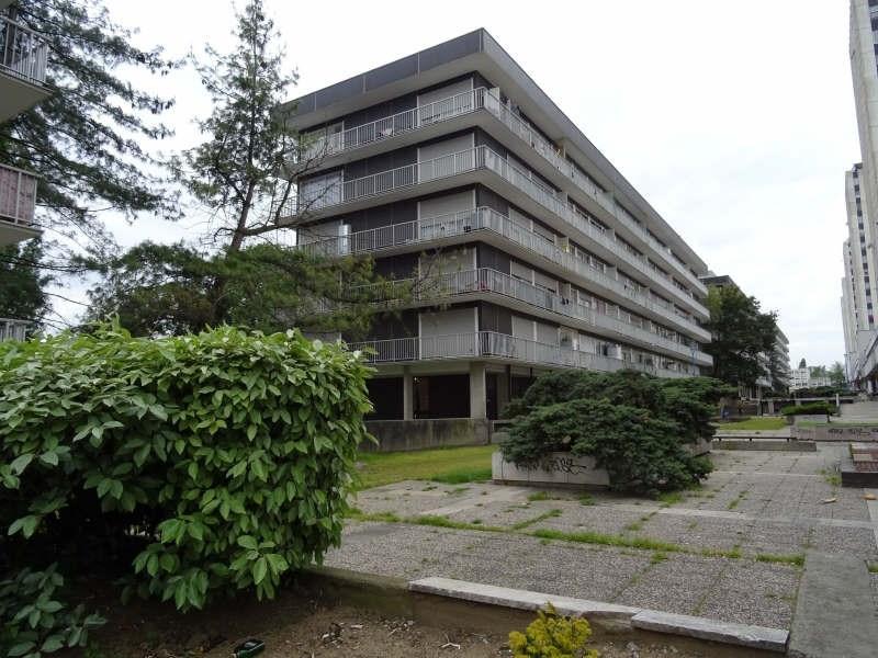 Vente appartement Sarcelles 175000€ - Photo 1