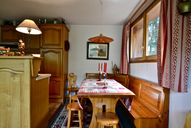 Vente de prestige appartement Meribel les allues 680000€ - Photo 6