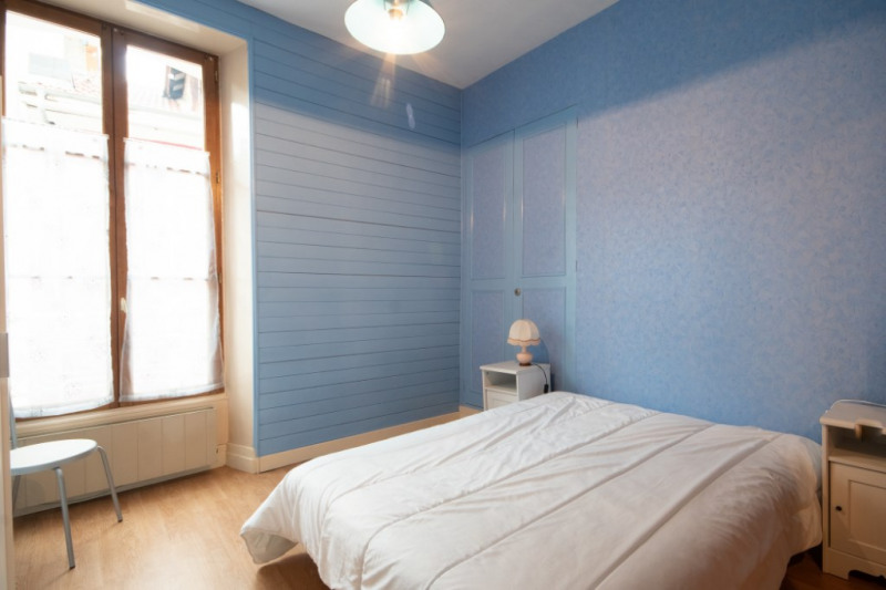 Vente appartement Allevard 71 500€ - Photo 4
