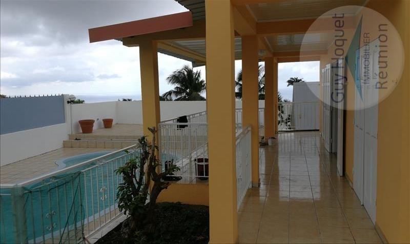 Verkoop  huis Sainte clotilde 483000€ - Foto 6