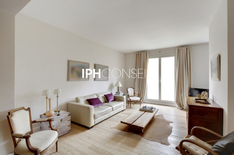 Vente de prestige appartement Neuilly sur seine 1 035 000€ - Photo 14
