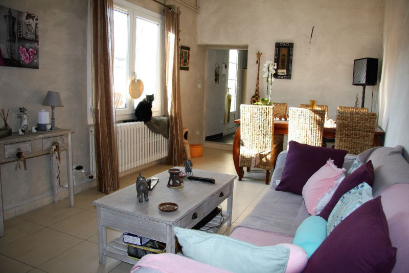 Vente maison / villa Mus 213 000€ - Photo 1