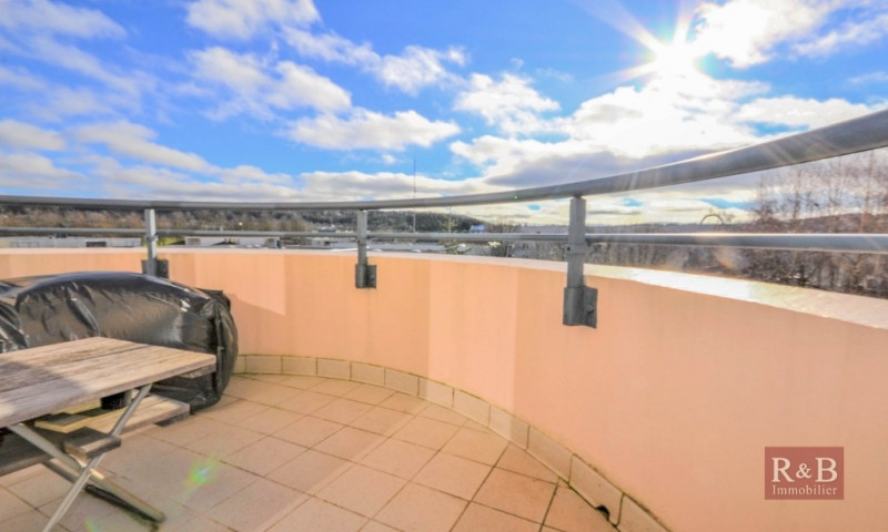 Sale apartment Plaisir 240 000€ - Picture 9