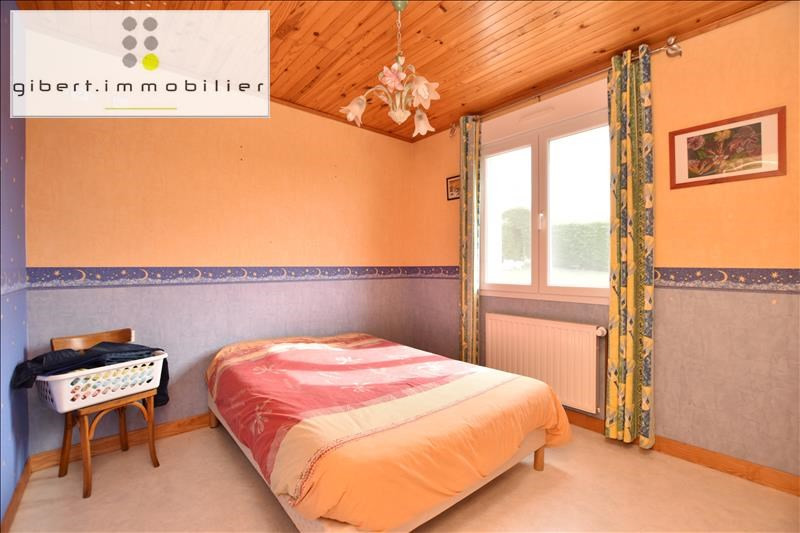 Vente maison / villa Chaspinhac 275000€ - Photo 8