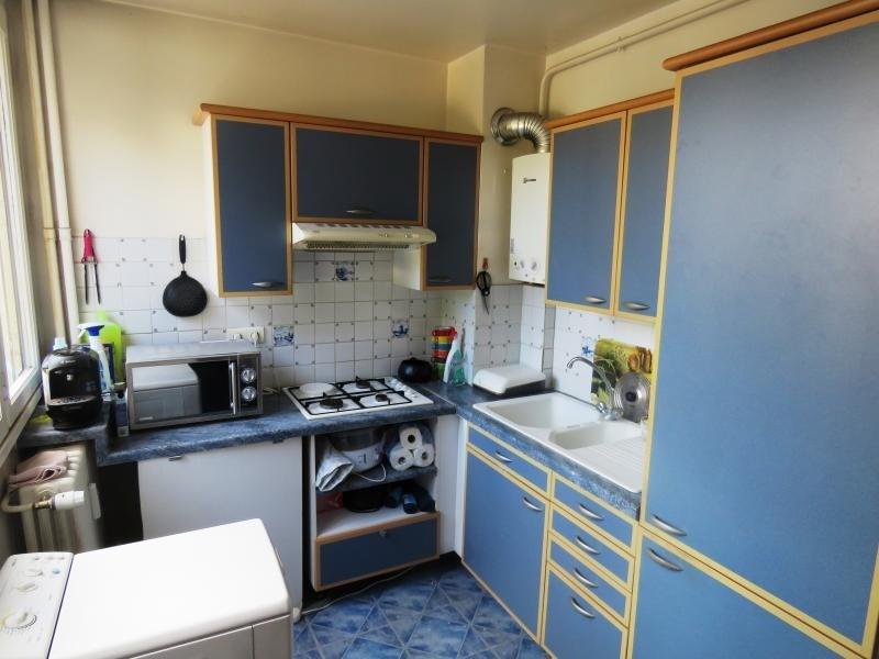 Produit d'investissement appartement Chatillon 169000€ - Photo 3