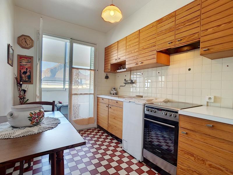 Sale apartment Grenoble 135000€ - Picture 1