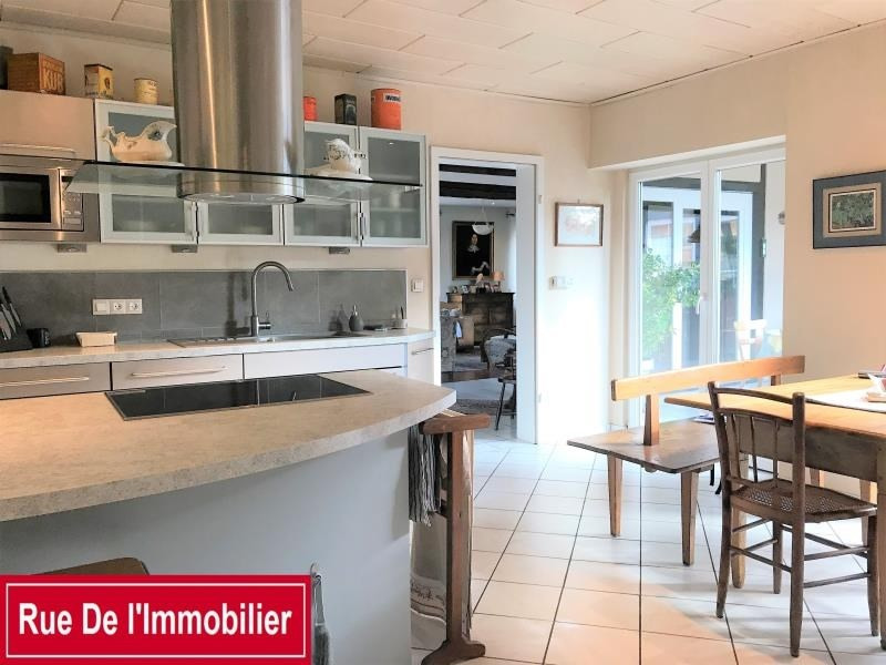 Sale house / villa Bischwiller 399 000€ - Picture 7