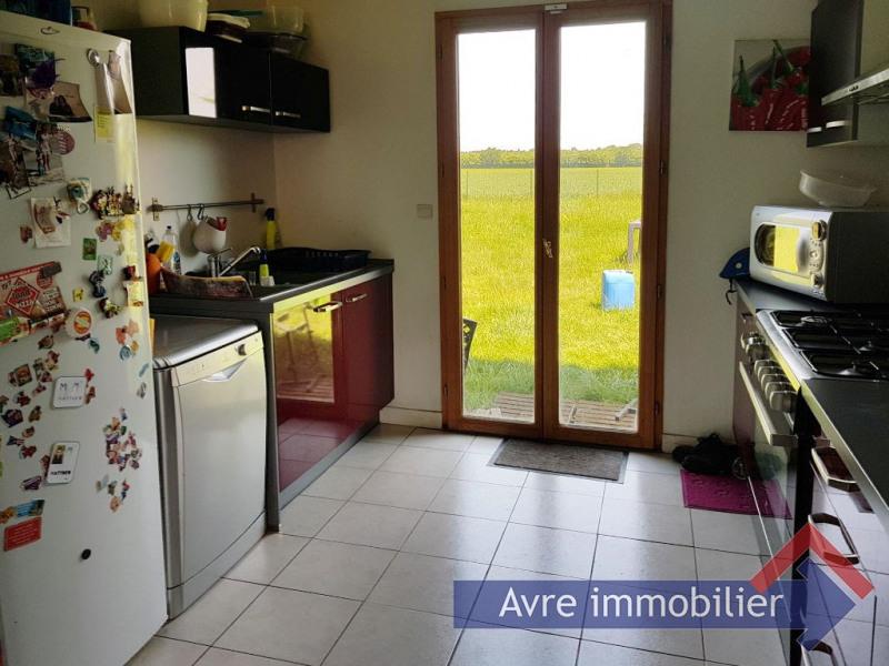 Vente maison / villa Verneuil d'avre et d'iton 157500€ - Photo 2