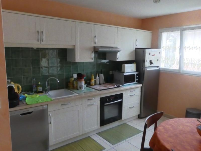 Sale apartment Vieux boucau les bains 235400€ - Picture 4