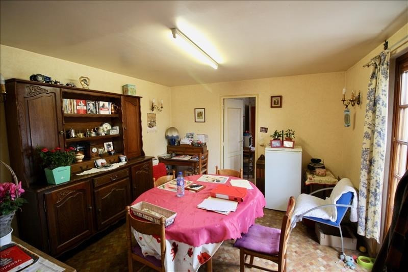 Vente maison / villa Conches en ouche 121000€ - Photo 4