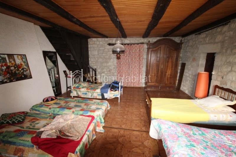 Vente maison / villa Najac 90100€ - Photo 6
