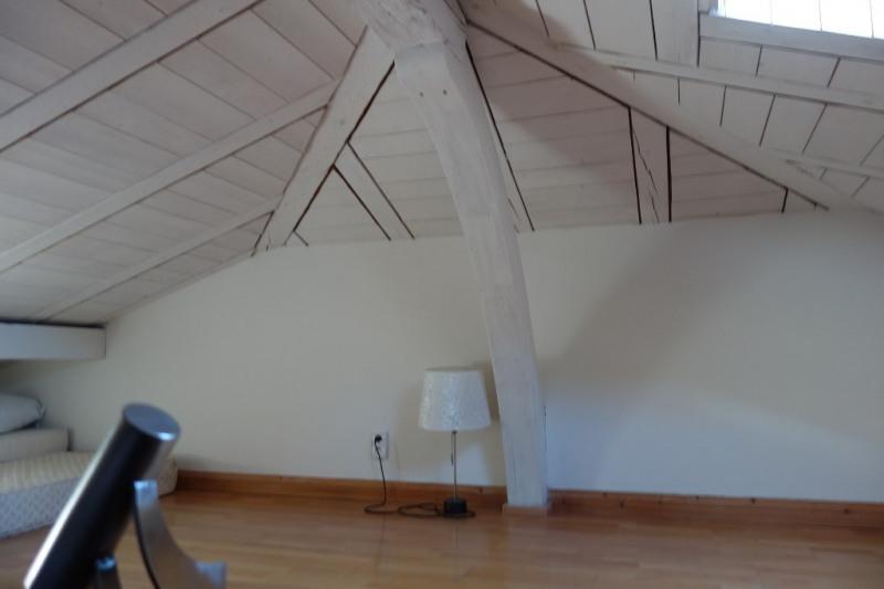 Vente appartement Argentiere 516000€ - Photo 10