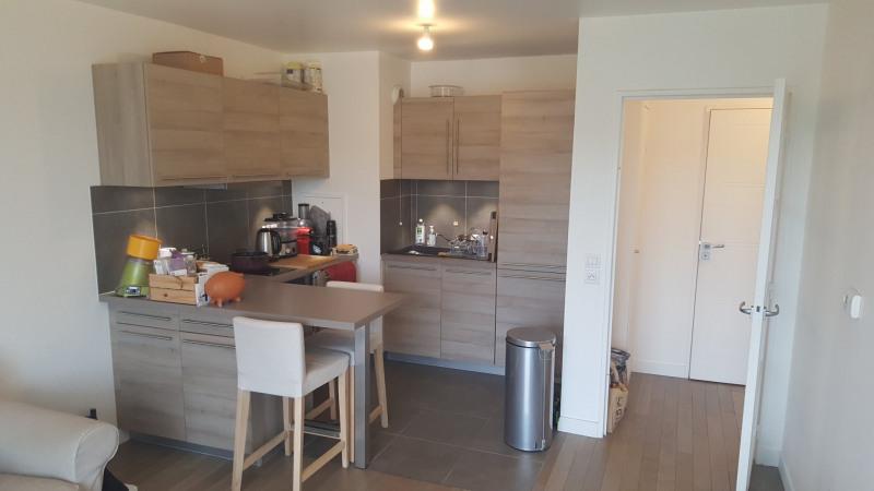 Location appartement Boulogne-billancourt 1430€ CC - Photo 3